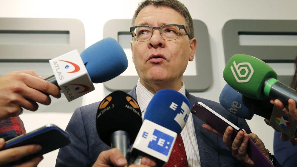 Foto: El exdirigente del PSOE Jordi Sevilla. (EFE)