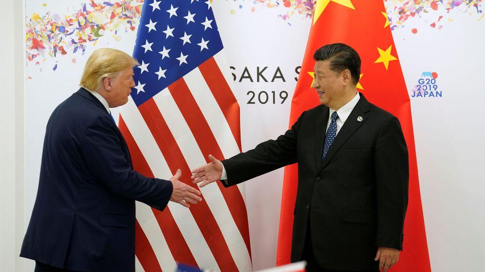 China anuncia un paso más hacia la tregua comercial y las bolsas lo celebran