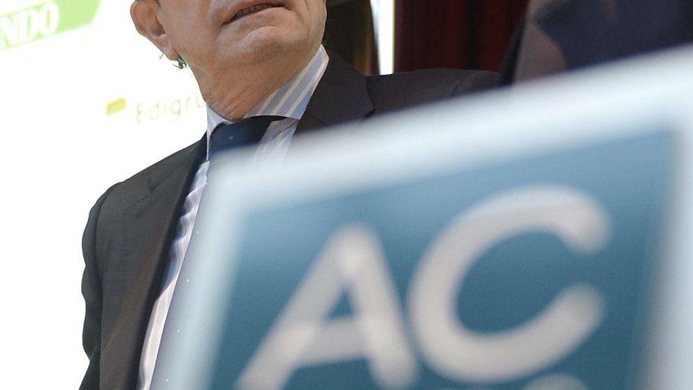 El presidente de AC ofrece todos sus hoteles para atender a los enfermos de Covid-19