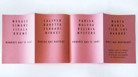 'Mi querida Babel', un libro para ver, tocar y oir