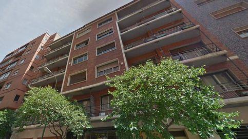 El gigante alemán Patrizia irrumpe en la vivienda de lujo en barrio de Salamanca
