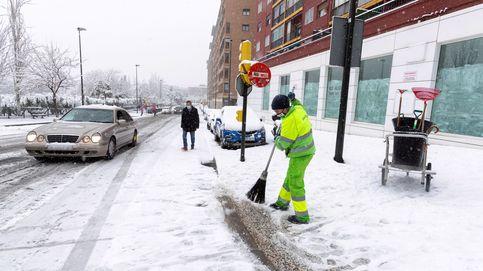 Moncloa alerta de que la normalidad no se retomará hasta el fin de semana por el hielo