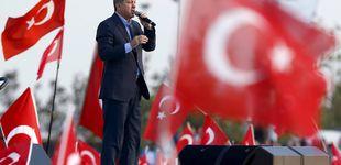 Post de Turquía pone contra las cuerdas a la prensa: o con Erdogan o tras las rejas