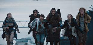 Post de 'The Rain': el thriller post apocalíptico de Netflix que devorarás en una tarde