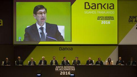 Bankia calienta el mercado con la venta de 800 millones de hipotecas morosas
