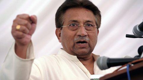 Pakistán sentencia a muerte al expresidente golpista Pervez Musharraf por traición