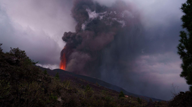 Sareb y la banca ponen a disposición de los afectados por el volcán viviendas en La Palma