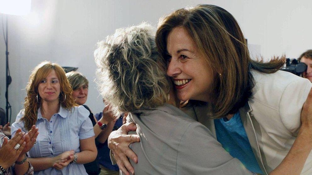 Carmen Romero se recupera de una recaída en su enfermedad