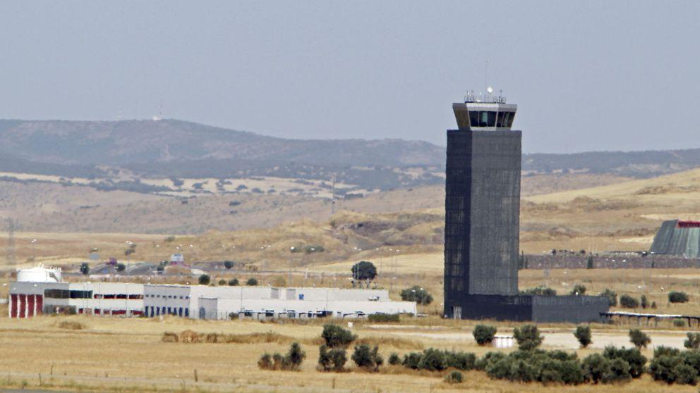 Vetan una oferta de 121 millones por el aeropuerto de Ciudad Real