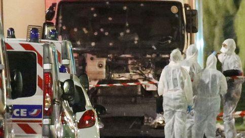 La Fiscalía Antiterrorista de París se hace cargo de la investigación de Niza