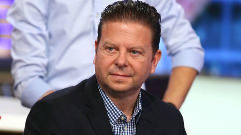 Tinet Rubira, director de 'OT', el gran señalado del fracaso en Eurovisión