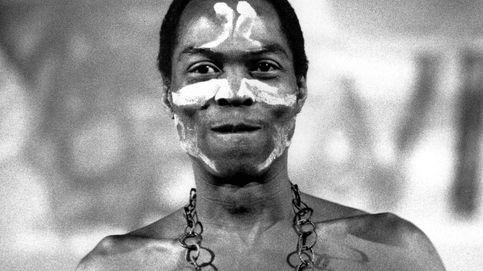 Fela Kuti: el día que una de sus 29 esposas intentó acuchillarle en Barcelona