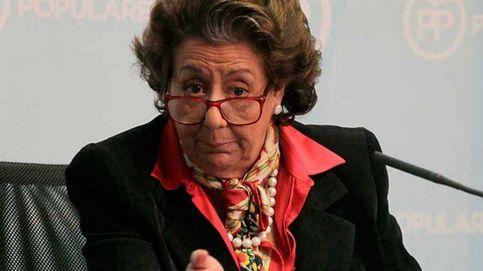 'Informe semanal' la lía parda con el reportaje sobre Rita Barberá