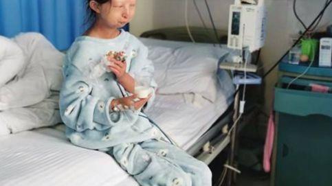 Muere una joven china que vivía con 0,26 céntimos al día y se alimentaba solo de arroz