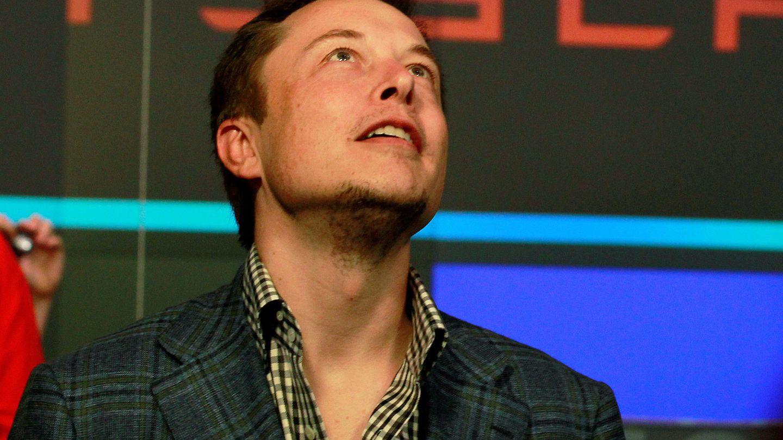 El CEO de Tesla Motors, Elon Musk. (Reuters)
