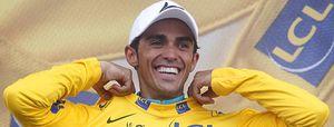 """Contador no se confía: """"Tengo poco margen para la contrarreloj del sábado"""""""