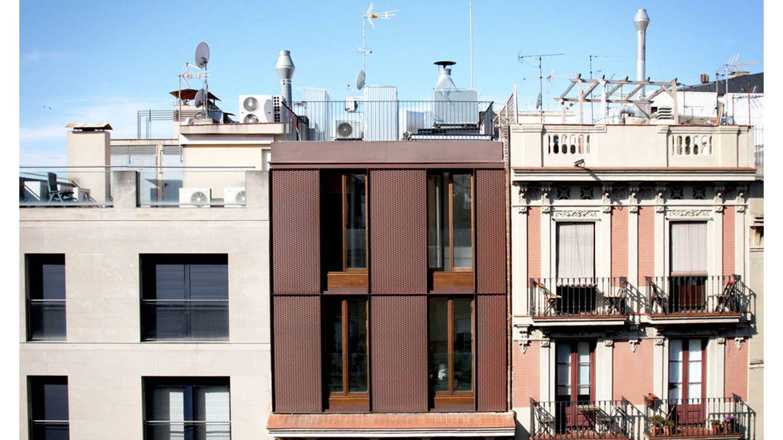 Lifestyle en busca de la casa ideal y ecoeficiente - La casa ideal ...