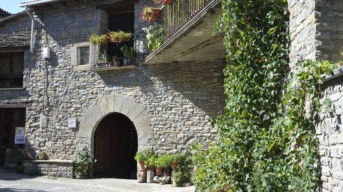 Aínsa: averigua por qué este pueblo del Pirineo es capital del turismo rural 2018