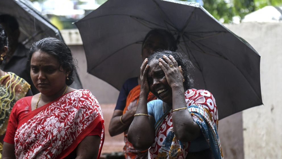 Tragedia en India: más de 100 muertos por consumir alcohol adulterado