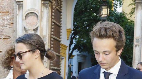 La duquesa de Medinaceli, 24.534 euros más pobre y 9 títulos más rica