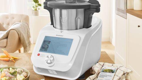 El robot de cocina de Lidl, en tienda tras arrasar 'online': así vuelve Monsieur Cuisine