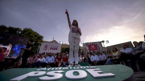 Susana Díaz vuelve pero quiere estar lejos del foco de la investidura