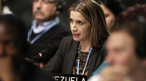 La UE responde a Venezuela y declara 'persona non grata' a su representante