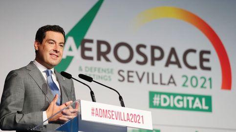 Sevilla pide a la Agencia Espacial Europea acoger una incubadora de empresas