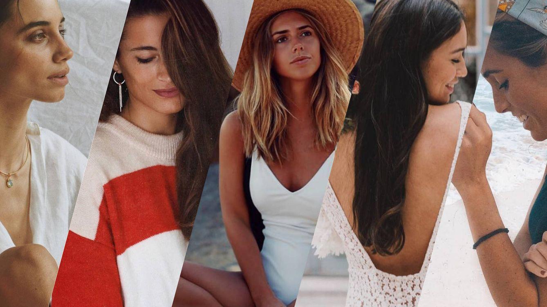 ¿Quién es la Olivia Palermo española? Cinco influencers para inspirarte esta primavera