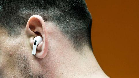 Apple estudia usar sus AirPods para detectar enfermedades respiratorias