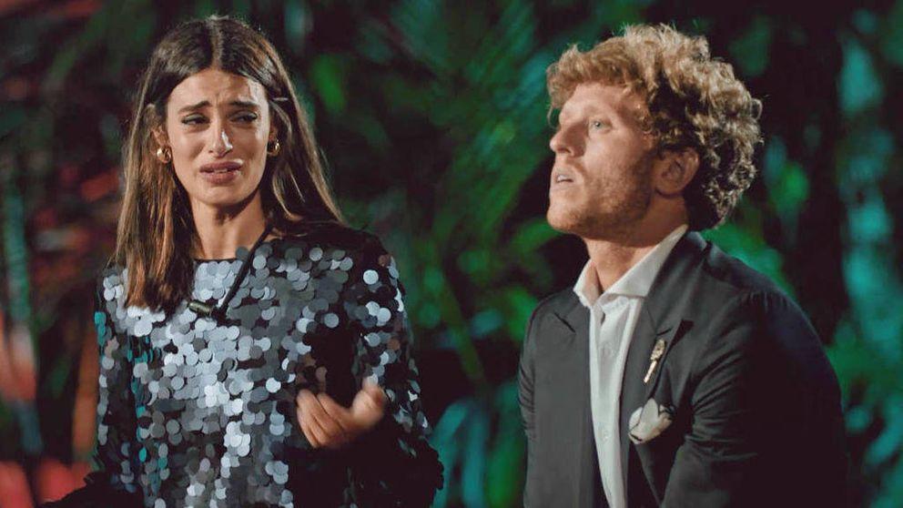'La isla de las tentaciones': primeras reacciones de las parejas tras el final