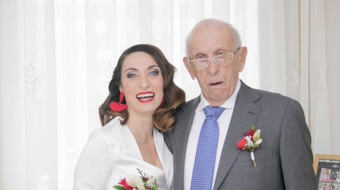 Antonio Giménez Cuesta, el abuelo gorritas