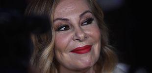 Post de Ana Obregón se indigna con Cárdenas y ataca la baja audiencia de 'Hora punta'