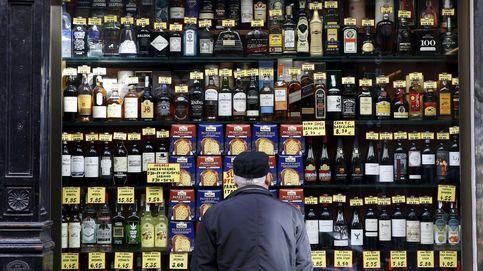 La solución definitiva para beber mucho y no emborracharse