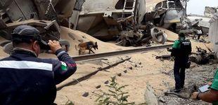 Post de Robos por descarrilamiento: un pueblo de México, capital mundial de asaltos a trenes