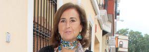 Carmen Tello y su preocupación por el 'troll' de Pipi Estrada