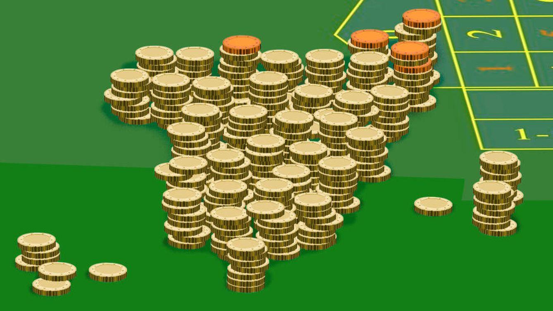 España es el quinto país europeo que menos recauda y el séptimo con menor gasto