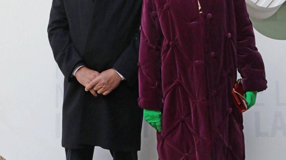 Luis Miguel Rodríguez, tras el reportaje con Ágatha: No sé si habrá reconciliación