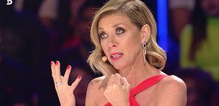 Post de Eva Isanta se cae del jurado de 'Got Talent España': Dani Martínez, nuevo miembro