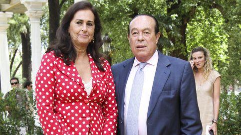 Carmen Tello, abuela por cuarta vez