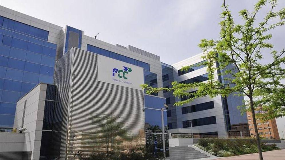 Foto: Imagen de archivo de la sede de FCC