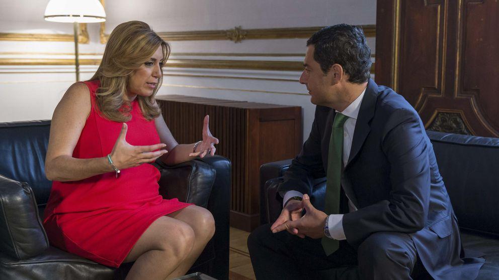 Diputaciones andaluzas:  504 millones en personal y 6 en propaganda