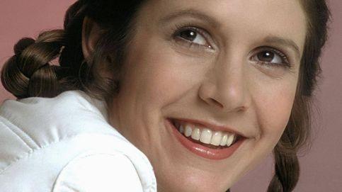 Muere Carrie Fisher, la princesa que llenó la galaxia de drogas, locura y risas
