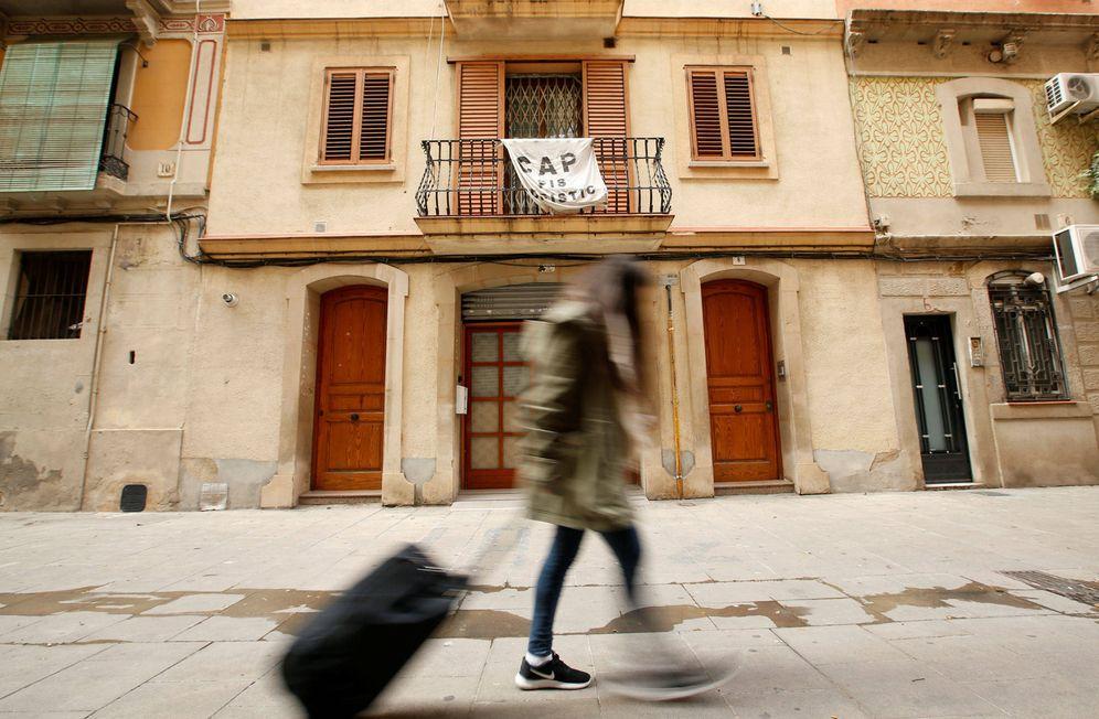 Foto: Los propietarios que anuncian su vivienda en plataformas como Airbnb están bajo la lupa de Montoro. (Reuters)