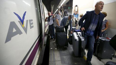 El AVE a Barcelona copa el 62,3% de los viajes frente al avión en ocho años