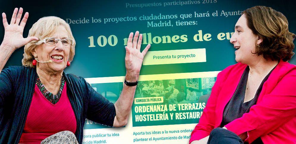 Foto: (Montaje: Enrique Villarino)