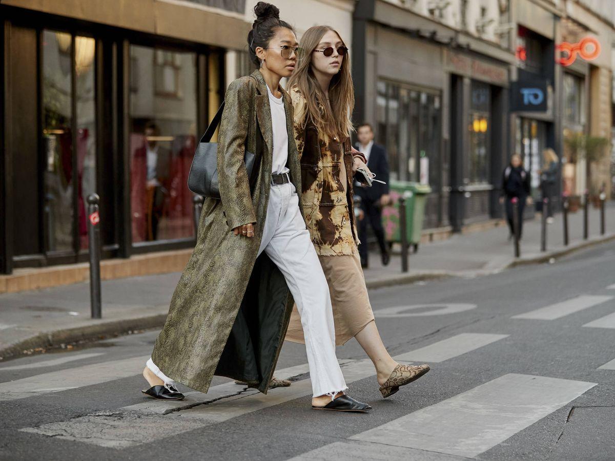 Foto: Los zapatos de Pull and Bear con los que conquistarás las calles. (Imaxtree)
