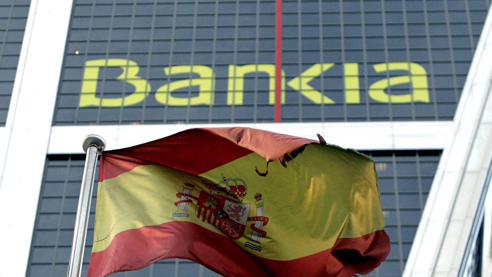 Foto: Cerberus adquirió a Bankia sus activos inmobiliarios