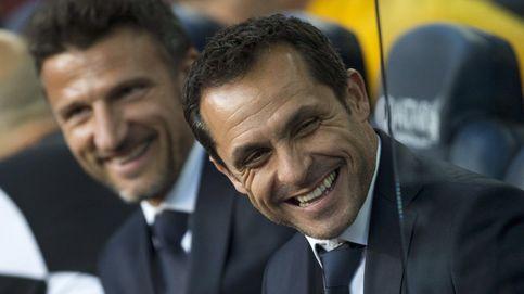 El follón de Laporta: Sergi Barjuan coge el equipo a la espera de cerrar a Xavi