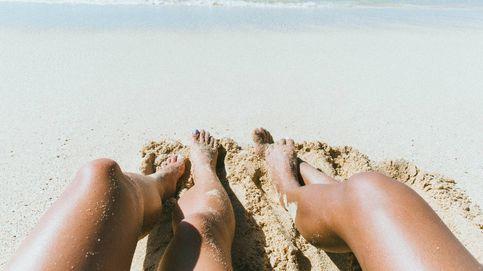 7 cosméticos perfectos para tonificar las piernas